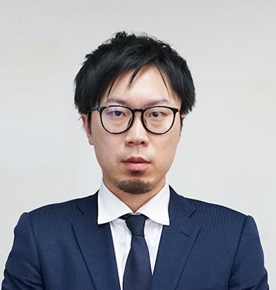 常務取締役 小川 貴臣